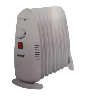 Radiador de aceite para baño 9 elementos 1000W