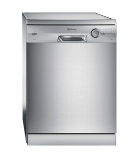 LAVAVAJILLAS BALAY 3VS-303IP | 60CM. INOX A+