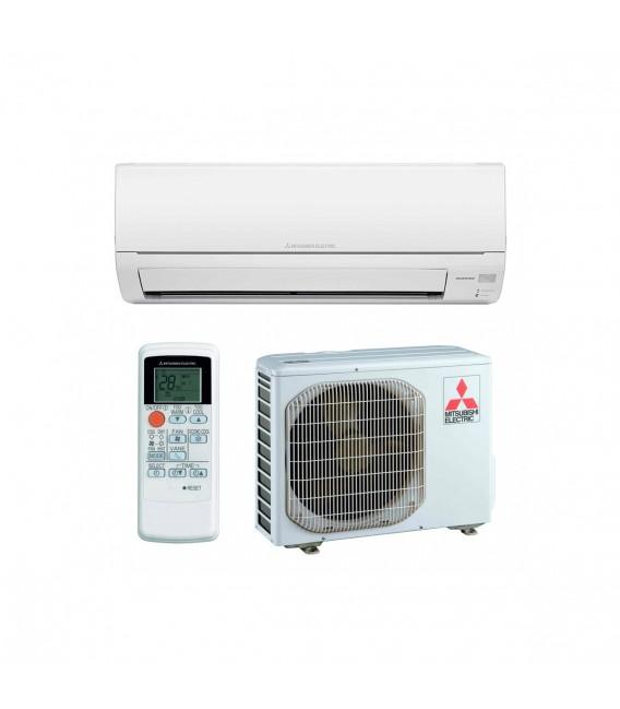 Aire Acondicionado Inverter Mitsubishi Electric MSZ-DM35VA 2.710Frg