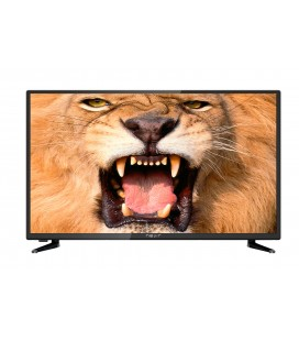 "Televisor Nevir 7702 TV 32"" LED HD USB DVR HDMI Negra"