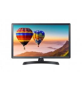 Televisor LG  28TN515S-WZ Smart TV [Eficiencia energética A]