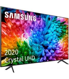 "Televisor Samsung TU7105 Crystal UHD 138cm 55"" 4K Smart TV (2020)"