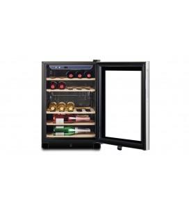 Vinoteca Teka  25 Botellas  Control Electrónico y Temperatura Ajustable