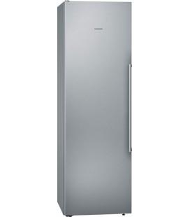 iQ500 Frigorífico Siemens Libre instalación 186 x 60 cm. Acero inoxidable Antihuellas. Modelo KS36VAI3P
