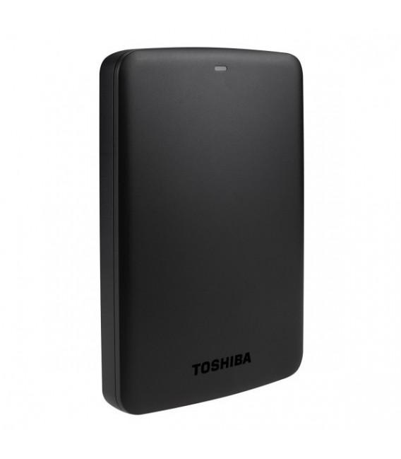 "DISCO DURO EXTERNO 2.5 500GB TOSHIBA CANVIO BASIC USB 3.0"""