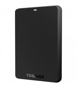 "DISCO DURO EXTERNO 2.5 1TB TOSHIBA CANVIO BASIC USB 3.0"""