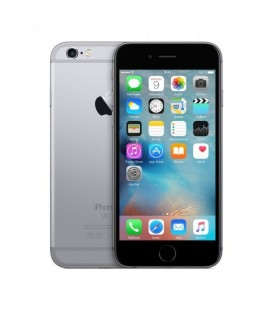 TELEFONO MOVIL APPLE IPHONE 6S 16GB GRIS ESPACIAL