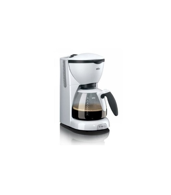 CAFETERA BRAUN KF520