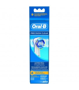 RECAMBIO DENTAL BRAUN EB-20-4 PRECISSION CLEAN